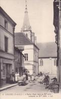 Ligueil - L'Eglise - Francia