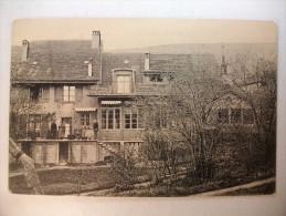 Carte Postale Maison De Famille K84(non Circulée Non Déterminée) - Fotografía