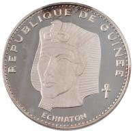 Guinée, 500 Francs - Guinée
