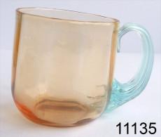 Réf 3e5 - Petit Verre Georges Sand - Glas & Kristall