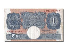 Grande-Bretagne, 1 Pound Type 1940-41 - …-1952 : Before Elizabeth II