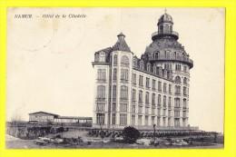 * Namur - Namen (La Wallonie) * (Grands Magasins De La Station) Hotel De La Citadelle, Rare, TOP CPA, Old, Prachtkaart - Namur
