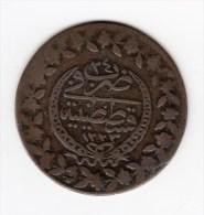 @Y@  Turkije  10 Kurus   1926 (item 2902) - Turquie