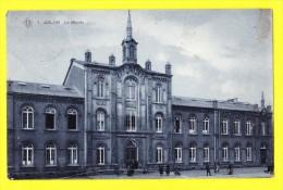 * Arlon - Aarlen (Luxembourg - La Wallonie) * (SBP, Nr 1) Le Musée, Museum, Animée, Rare, Old, CPA, Topkaart - Arlon