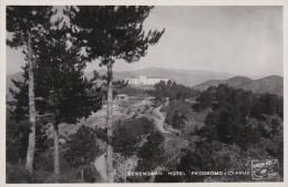BEREBGARIA HOTEL PROMODO  CYPRUS COMME NEUVE - Chypre
