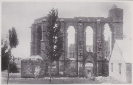 ST GEORGE CHURCH OF LATINS FAMAGUSTA  CYPRUS COMME NEUVE - Chypre