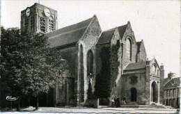 59 - Mont-Cassel ; Collégiale Notre-Dame. - Autres Communes