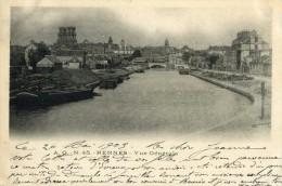RENNES - ILLE & VILAINE  -  (35)  -   CPA PRECURSEUR DE 1903. - Rennes