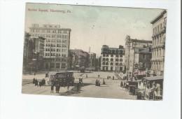 MARKET SQUARE HARRISBURG PA 12998     1909 - Harrisburg