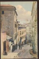 AUSTRIA LINZ HOFBURG OLD POSTCARDS - Linz