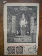 Mongtze (Mong Tze - Mongtseu) - Boudha, Pagode De Singann´Sou - Cartes Postales