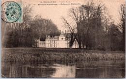 27 PINTERVILLE -- Le Château. - Pinterville