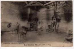 63 : Billom : Ecole Militaire : Forge - Autres Communes