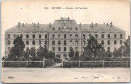77 MELUN --- Batiment Du Quartier De Cavalerie. - Melun