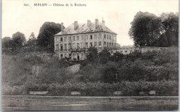 77 MELUN --- Château De La Rochette .. - Melun