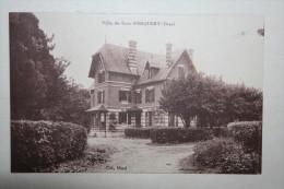 60 : Villa Du Bois D'Erquery - France