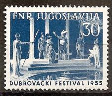 Jugoslawien 1955 // Michel 762 ** - Nuovi
