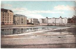 "AK  Finnland  Helsinki  "" Helsingfors"" /  Nicht Gelaufen Ca 1920 - Finland"