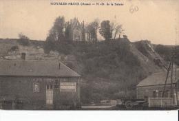 -02  Noyales Proix Notre Dame De La Salette - Francia