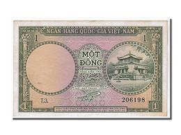 Viêt-nam, 1 Dông Type 1955-56 - Vietnam