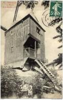 93 BAGNOLET Le Moulin à Vent De La Galette - Bagnolet