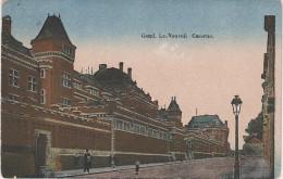 CPA - AK Gand Gent La Nouvell Caserne Kaserne Militär Militaire Bei Brugge Brügge Brüssel Bruxelles Liege Lüttich Namur - Gent