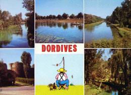 CPM  Dordives - Dordives