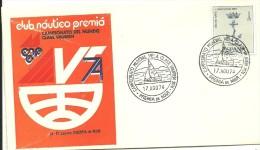 MAT.1974 PREMIA DE MAR - 1931-Oggi: 2. Rep. - ... Juan Carlos I