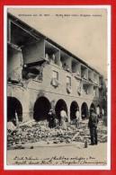 AMERIQUE - ANTILLES -  JAMAIQUE --Earthquake Jan. 14 - 1907 - Jamaïque