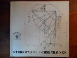 Sternwarte Ochsenhausen  / De 1989 - Autres