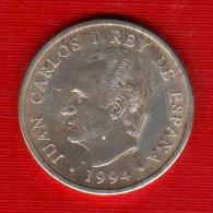 1994 - España - Monedas - ES-005 - [5] 1949-…: Monarchie