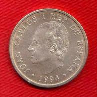 1994 - España - Monedas - ES-002 - [ 5] 1949-… : Royaume