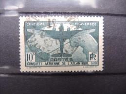 FRANCE - N° 321 Obl - TB - Petit Prix - P16186 - Neufs