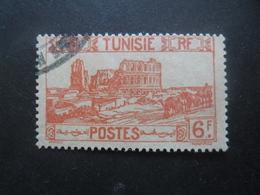 TUNISIE N°290 Oblitéré - Tunisie (1888-1955)