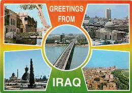 B 16--596 : IRAQ - Iraq