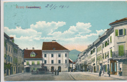 SLOVENIA, KRANJ, KRAI NBURG,  EX Cond. Used, 1910 - Slowenien