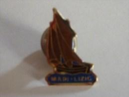 Brest Thème Bateau Navire - Steden