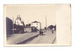 UKRAINE - DUBNO, Photo-AK, 1916 - Ucraina