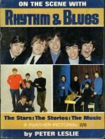 """Livret 32 Pages Illustrées """"RHYTHM & BLUES"""" 1964 - Divertissement"""
