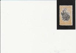 COTE DES SOMALIS N° 66 A -NSG -  ANNEE 1903 -  COTE : 35 € - Côte Française Des Somalis (1894-1967)