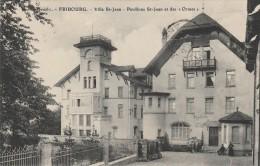 "Suisse Fribourg Villa St Jean Pavillons St Jean Et Des"" Ormes"" - FR Fribourg"