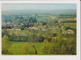CPM - FRESNAY SUR SARTHE - Le Camping - Autres Communes