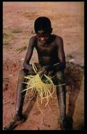 GUINÉ-BISSAU - COSTUMES - Rapaz Balanta  (Ed. Foto Serra Nº 108) Carte Postal - Guinea-Bissau