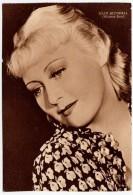 ATTORI - ATTRICI - JOAN BLONDELL - Rizzoli & C. - Milano - 1936 - Vedi Retro - Actors