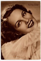 ATTORI - ATTRICI - ROCHELLE HUDSON - Rizzoli & C. - Milano - 1936 - Vedi Retro - Actors