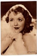 ATTORI - ATTRICI - JANET GAYNOR - Rizzoli & C. - Milano - 1936 - Vedi Retro - Actors