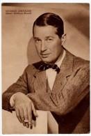 ATTORI - ATTRICI - MAURICE CHEVALIER - Rizzoli & C. - Milano - 1936 - Vedi Retro - Actors
