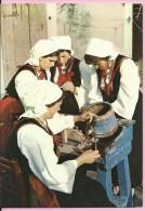Zlarin - Polishing Of Corals, 1971., Yugoslavia (47) - Europe