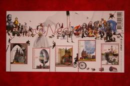Verzamelblok Mooi Nederland (4) ; NVPH 2443  ; 2006 POSTFRIS / MNH ** NEDERLAND / NIEDERLANDE / NETHERLANDS - Unused Stamps