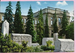 Sarajevo - National Museum Of Bosnia And Herzegovina - Tombstones, Yugoslavia (2264) - Not Used ! - Europe